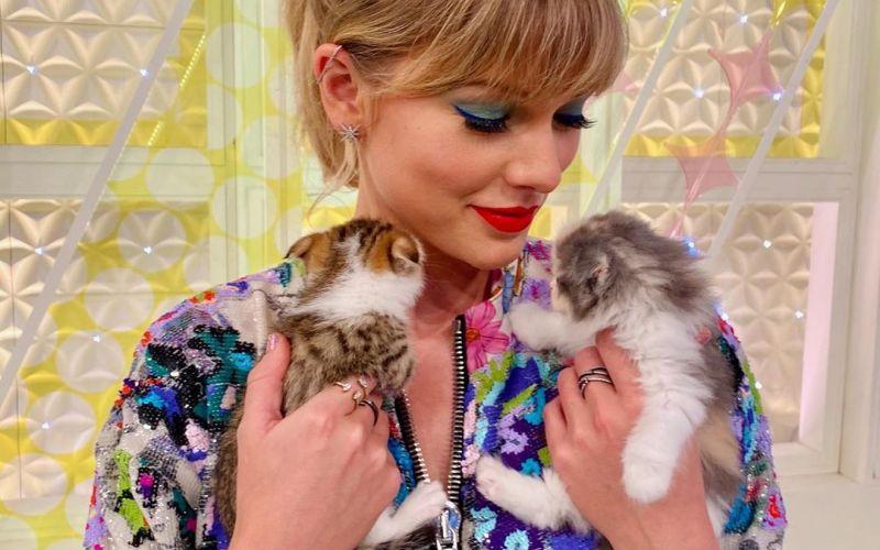 Hari Valentine I Makeup I Ala Taylor Swift Bikin Kamu Tampil Beda Saat Kencan Rcti