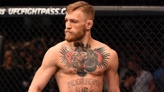 Ingin Jajal Kemampuan, Anderson Silva Tantang Conor McGregor Duel