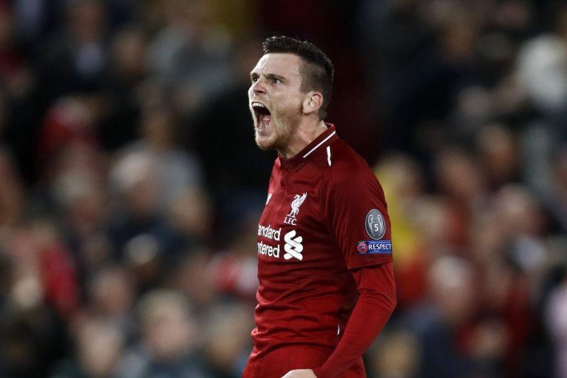 Liga Inggris 2019-2020 Dimulai 17 Juni, Robertson Ingin Secepatnya Liverpool Juara