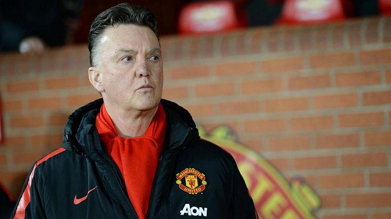 Man United Jadi Pencapaian Terbesar dalam Karier Van Gaal
