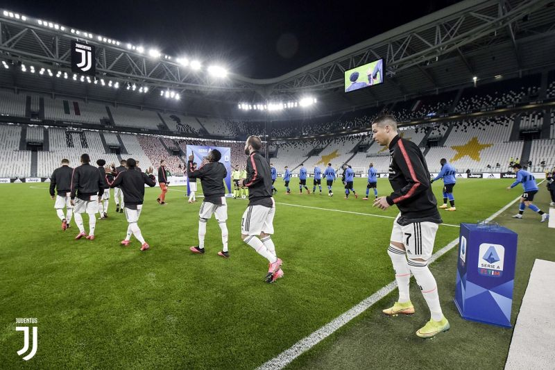 Liga Italia 2019-2020 Bergulir Kembali 20 Juni
