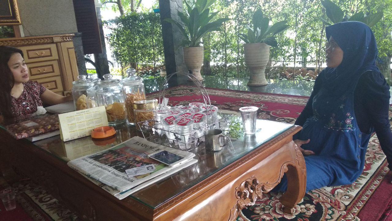 Cerita Nekatnya Seorang Ibu Hamil Pergi ke Rumah Dedi Mulyadi