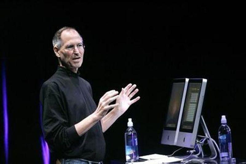 Steve Jobs (Reuters)
