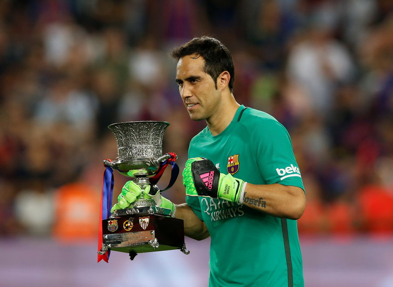 Bravo Barcelona