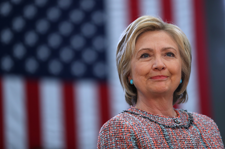 Hillary Clinton (fortune)