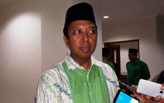 Romy Ppp Tersangka Picture: Tim Pemenang Prabowo Temui Romy, PPP: Kita Tetap Istiqomah