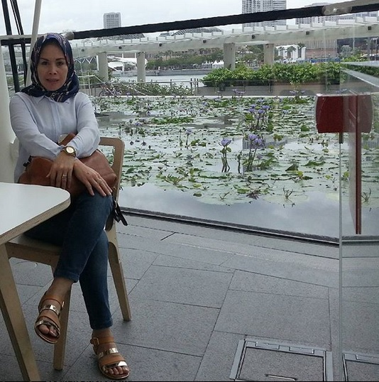 Anita Dewi Farida