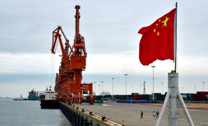 Ilustrasi China (Foto: Reuters)