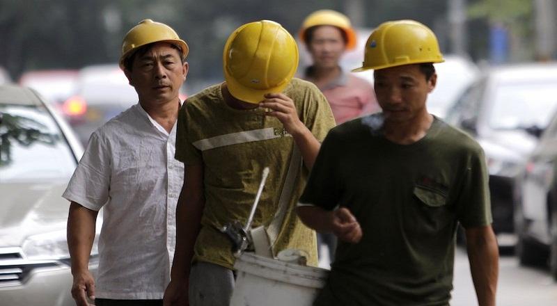 Pekerja Asing (Ilustrasi: Reuters)