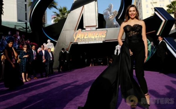Bintang Avengers