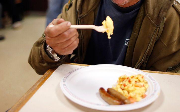 Breakfast (Reuters)
