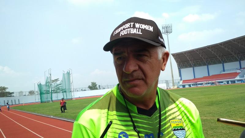 Mario Gomez (Foto: Oris Riswan)