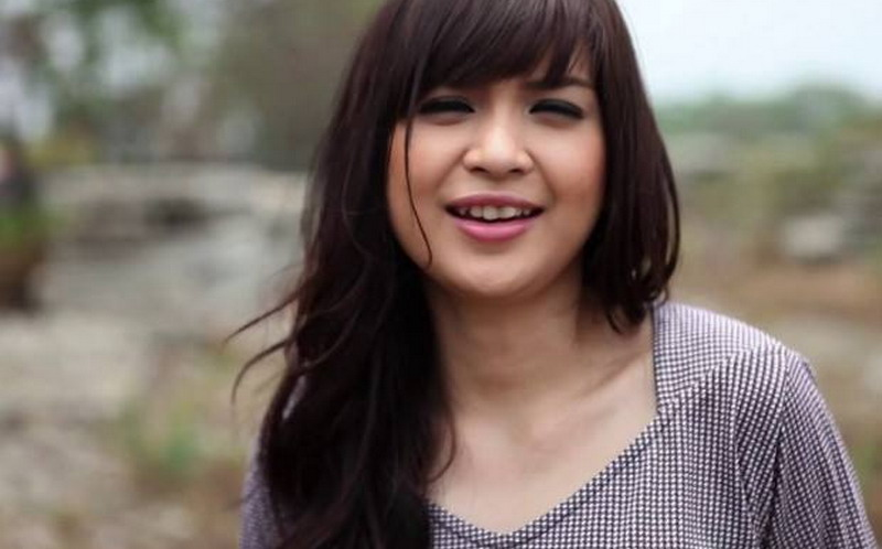 Suka Kena Nyinyiran Netizen Begini Tanggapan Putri Titian Okezone Celebrity