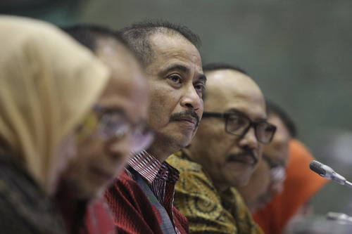 Menpar Arief Yahya (Okezone)