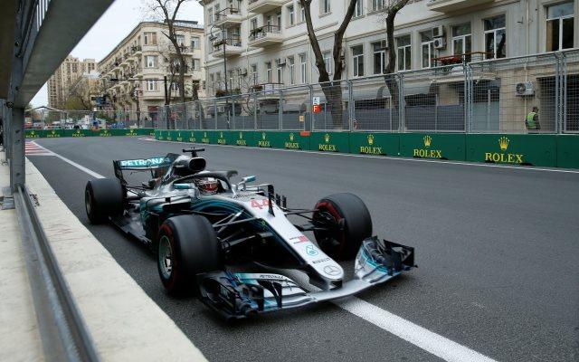 (Lewis Hamilton. Foto: AFP)