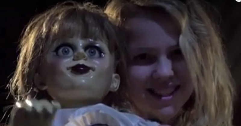 Film Annabelle