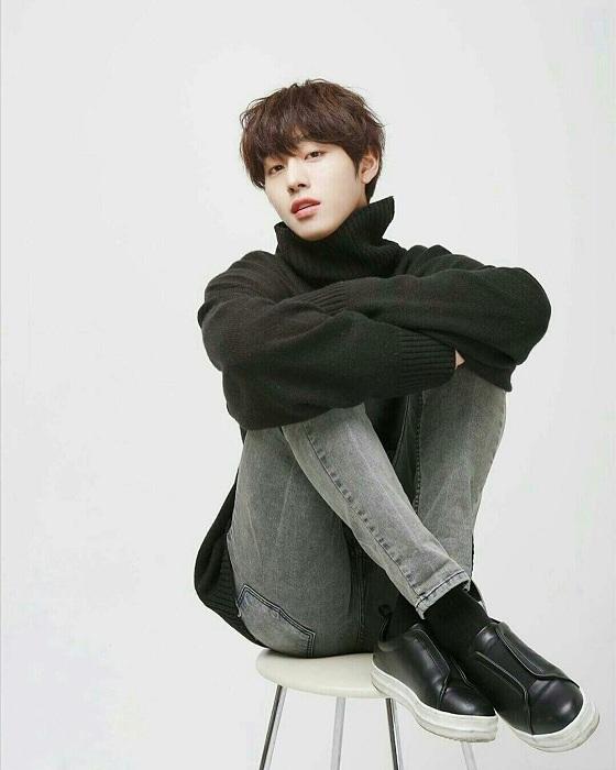 Ahn Hye Seop