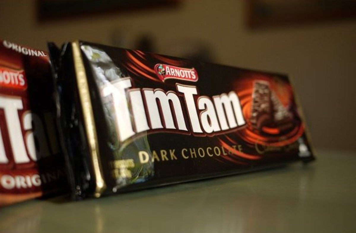 Tim Tam(Huffington Post)
