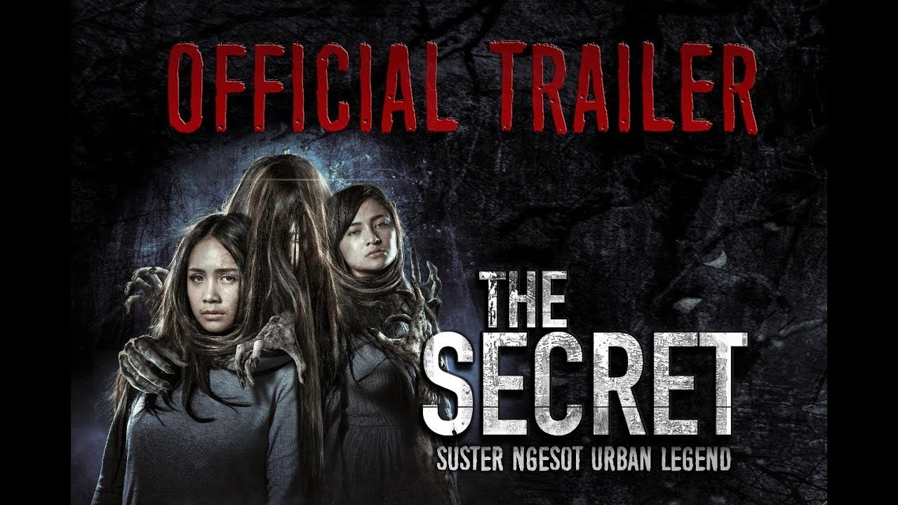 The Secret: Suster Ngesot