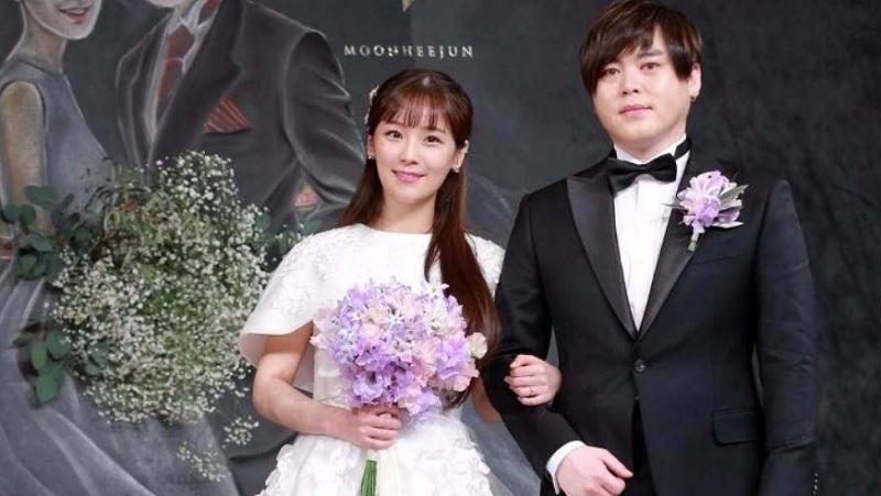 Moon Hee Jun dan Soyul