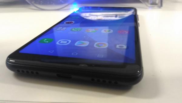 Zenfone Max Plus lebih kekinian dengan bezel tipis