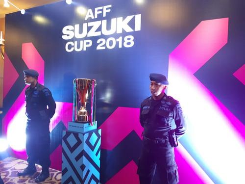 Trofi Piala AFF