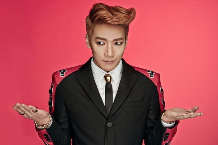 Jun.K '2PM'