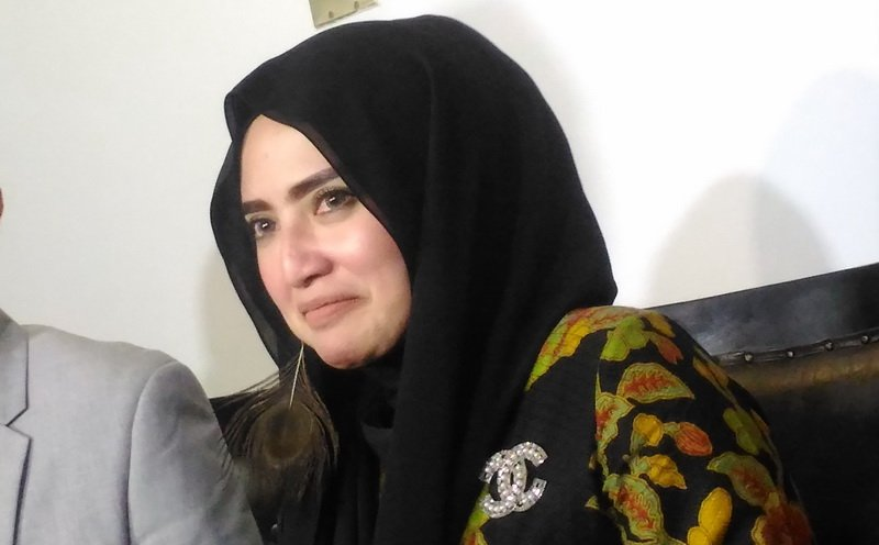 Yulia Mochammad