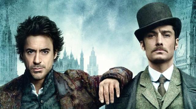 Sherlock Holmes. (Foto: Indian Express)
