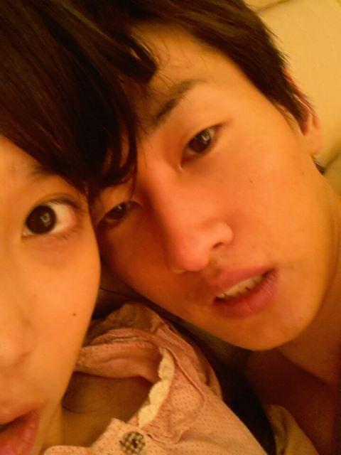 Iu da Eunhyuk, Foto: Soompi