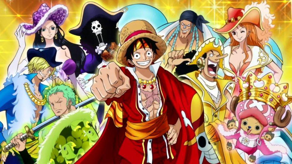 Jadi Pahlawan One Piece Sanji Dapatkan Kekuatan Baru Okezone Celebrity