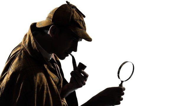 Sherlock Holmes. (Foto: Big Think)