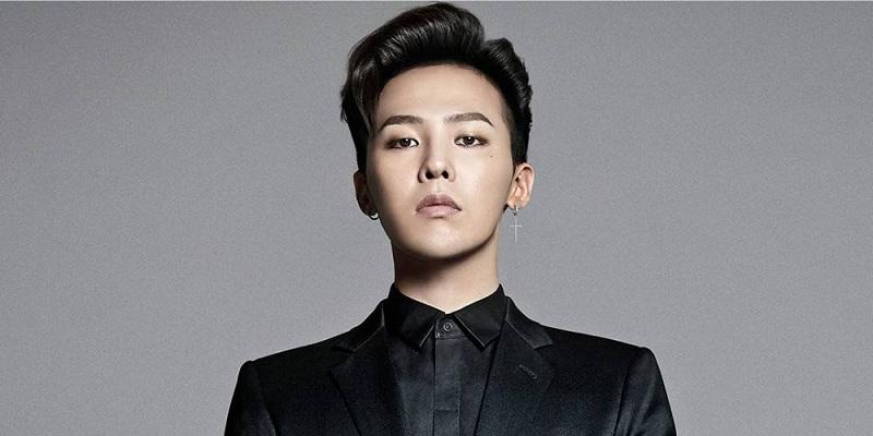 G-Dragon, Foto: Soompi