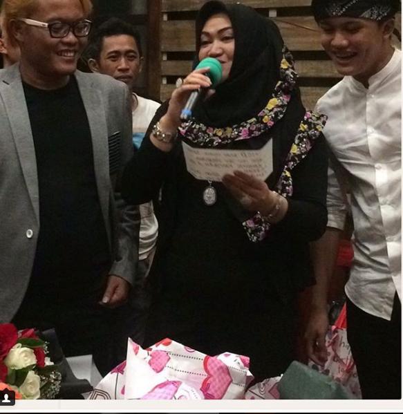 Terungkap, Ini Penyebab Istri Ajukan Gugatan Cerai ke Sule ...