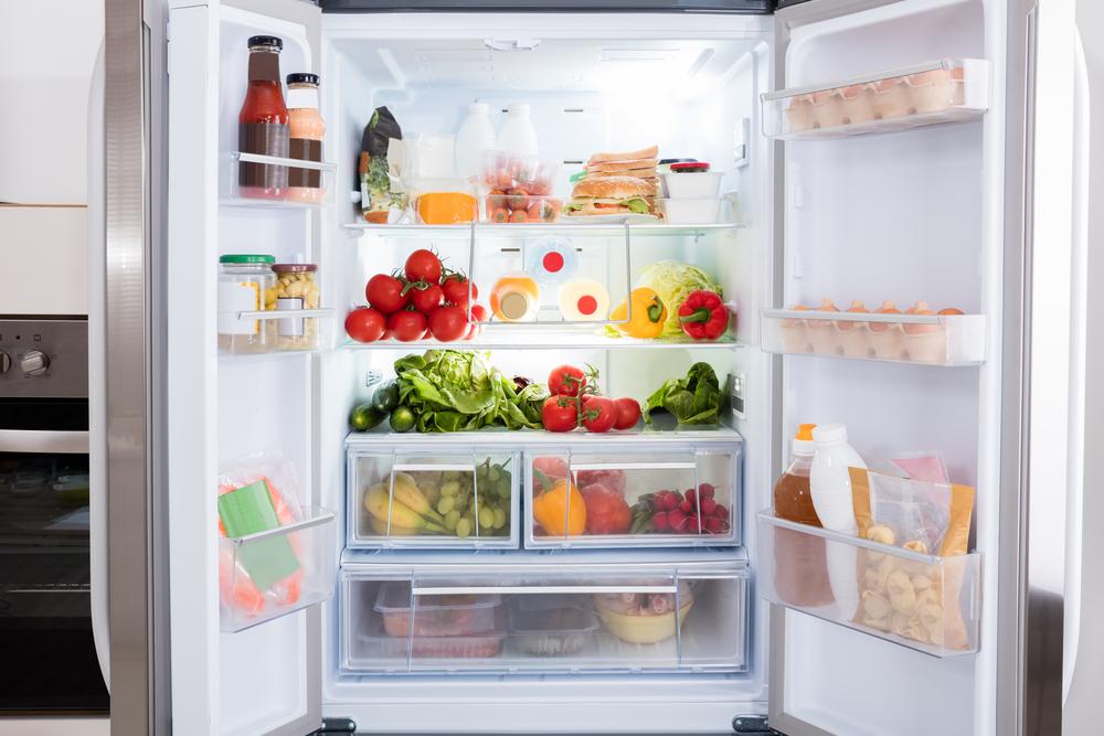 memiliki efek positif pada gula darah yang dapat membantu menjaga nafsu makan.