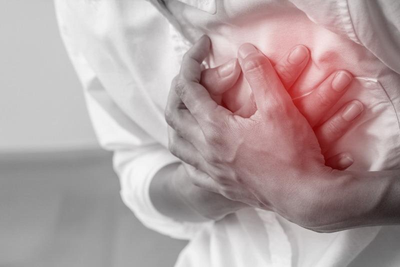 Jantung (Shutterstock)