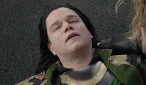 Actor Loki