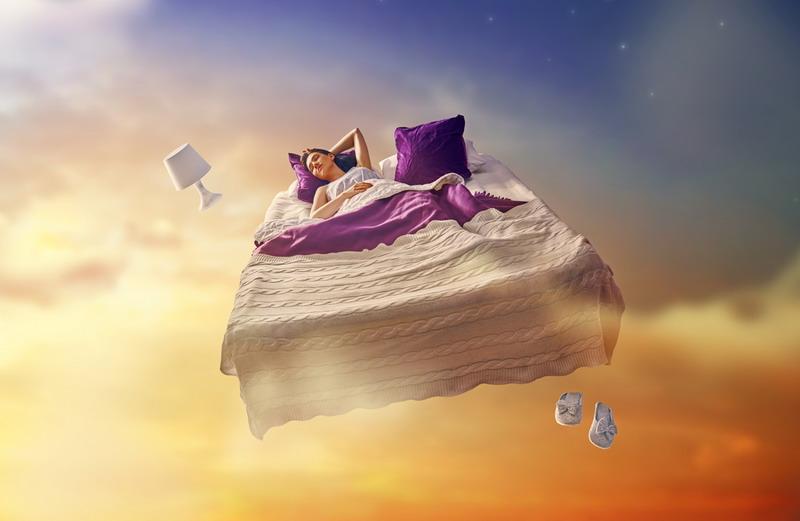 Mimpi (Shutterstock)