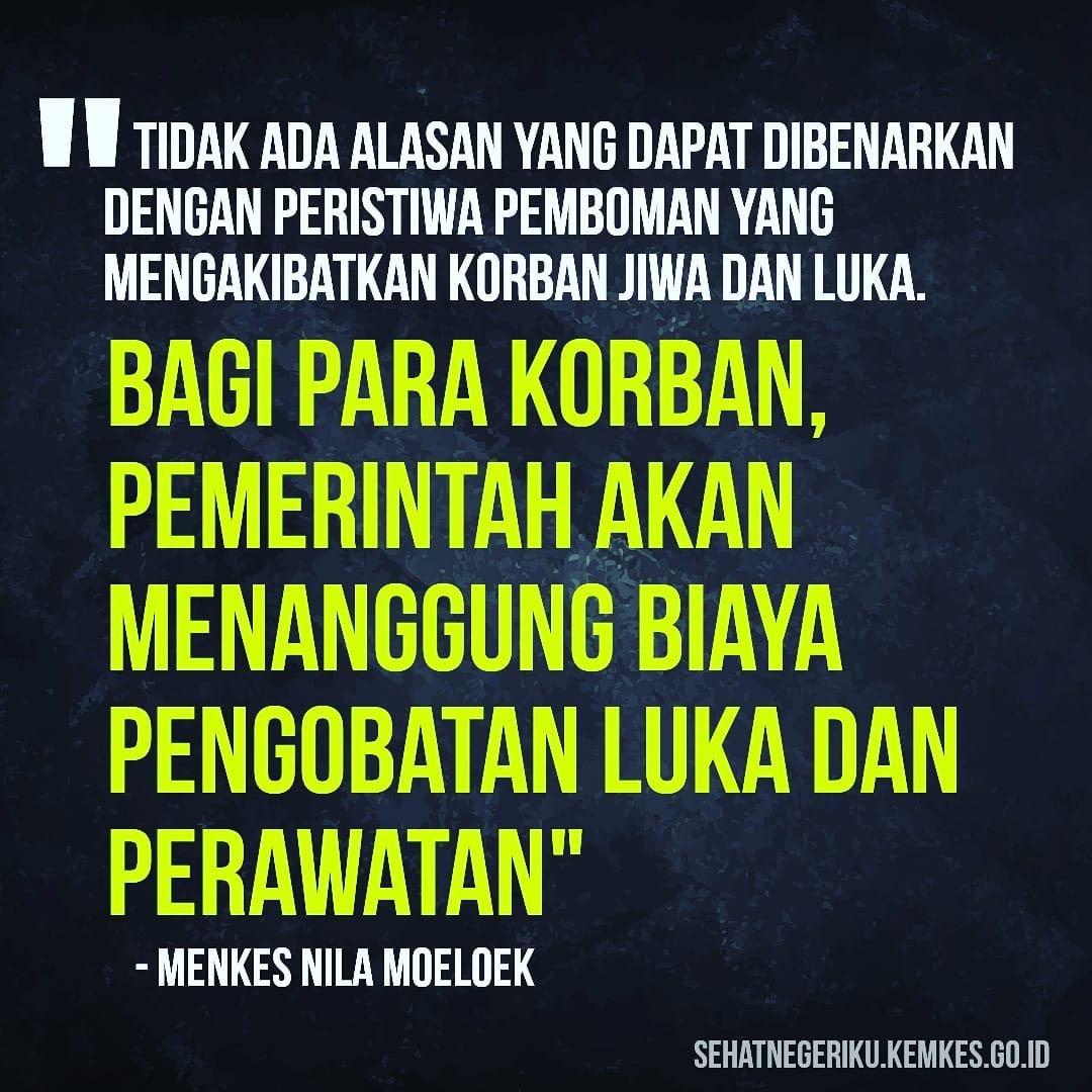 Quotes Menkes Nila