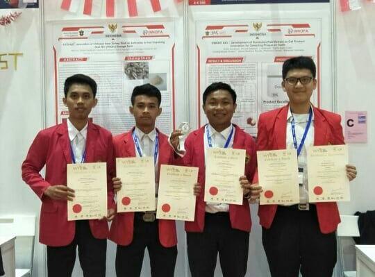 Mahasiswa Unhas