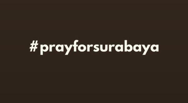 pray surabaya