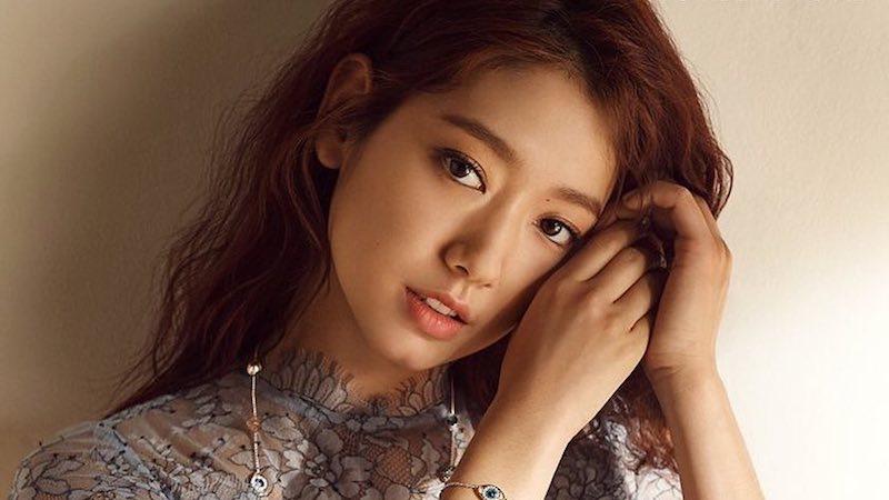 Park Shin Hye, Foto: Soompi