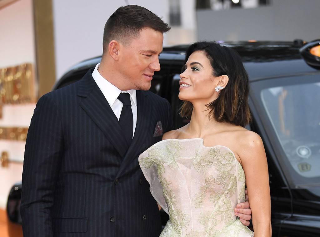 Channing Tatum dan Mantan Istri