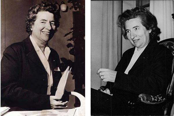 Marguerite Perey (Wonders List)