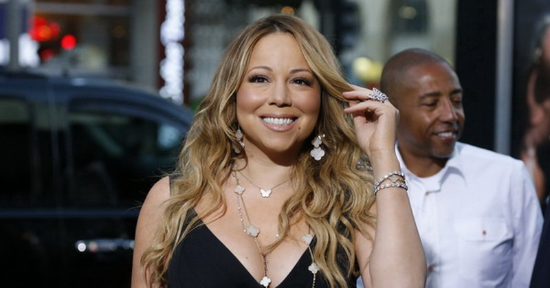 Mariah Carey, Reuters