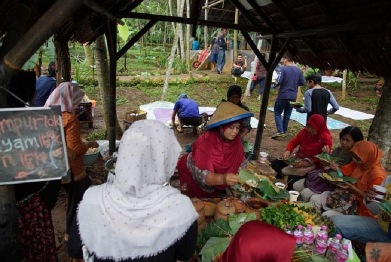 Pasar Karetan (Gempi)