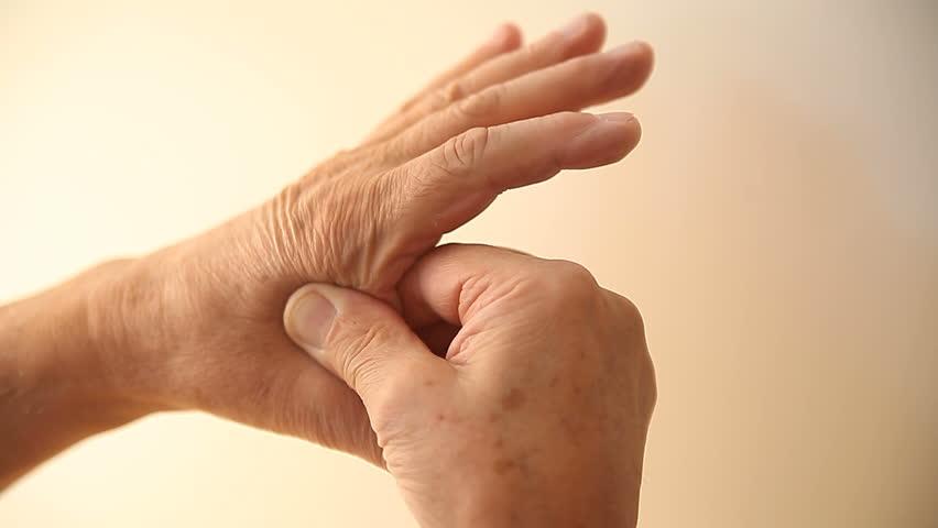 Tangan Sakit