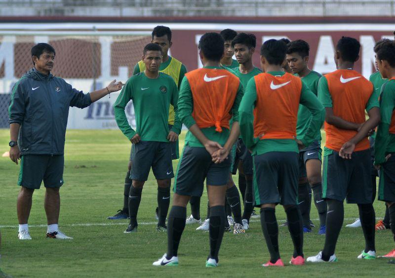 Indra Sjafri dan Timnas Indonesia U-19
