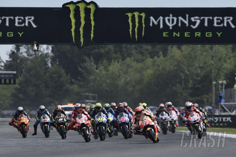 Para Pembalap MotoGP 2018 (Foto: Crash)