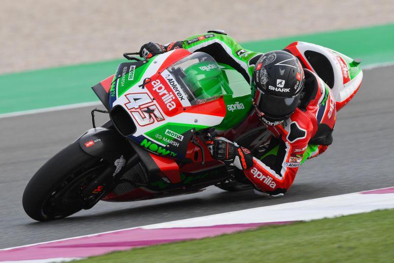 Scott Redding (Foto: Laman Resmi MotoGP)